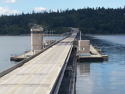 Guide To Understanding The Openings And Closings Of The Hood Canal